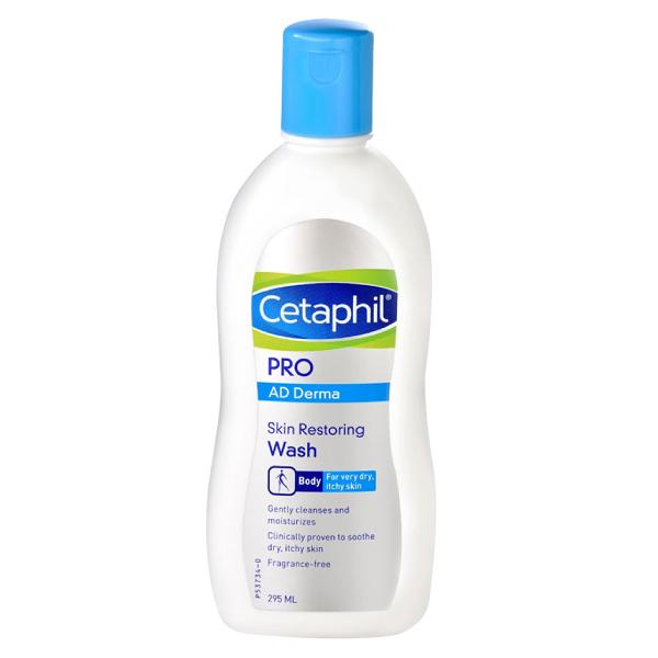 Cetaphil 舒特膚 AD益膚康修復潔膚乳 295ml (實體簽約店面) 專品藥局【2002523】
