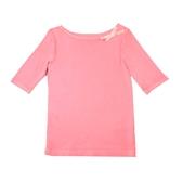 Carter s卡特 T恤中袖上衣 粉色 | 女童衣服(兒童/小孩/幼童)