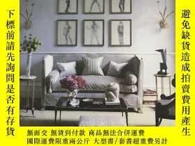 二手書博民逛書店The罕見age of eleganceY352643