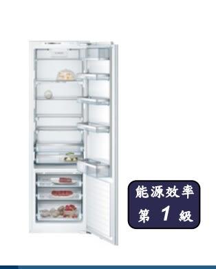 BOSCH德國博世KIF42P60TW嵌入式冰箱302L零利率