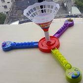 兒童手指彈射籃球益智多人投籃桌游 男女孩親子互動桌面游戲玩具【快速出貨八折優惠】