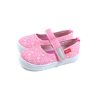 Snoopy 史奴比 娃娃鞋 粉紅色 中童 童鞋 SNKP95233 no882