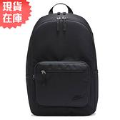 【現貨】Nike Heritage Eugene 背包 後背包 15 吋筆電 夾層 提環 黑【運動世界】DB3300-010