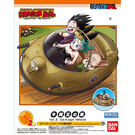 組裝模型 七龍珠載具收藏集 Vol.2 牛魔王的車 玩具e哥