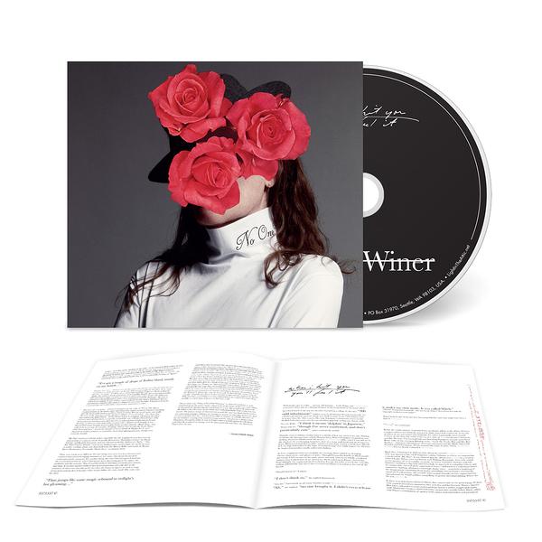 【停看聽音響唱片】【CD】Leslie Winer / When I Hit You — You'll Feel It
