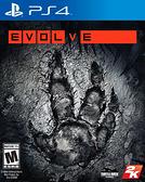 PS4 惡靈進化(美版代購)