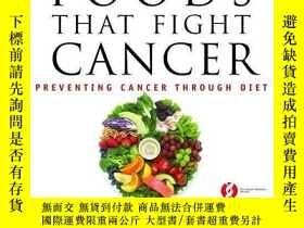 二手書博民逛書店Foods罕見That Fight CancerY256260 Richard Beliveau Mcclel