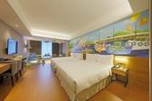 宜蘭悅川酒店 彩繪家庭房(早餐+晚餐)旺日不加價