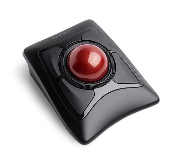 【超人生活百貨】Kensington Expert Mouse® Wireless Trackball專業無線軌跡球滑鼠