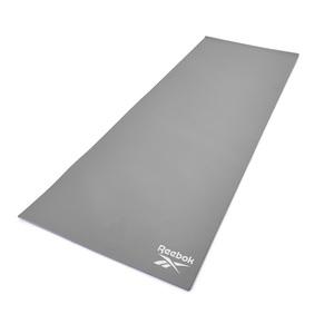 Reebok-專業訓練雙色瑜珈墊(羅蘭紫/灰)(6mm)