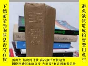 二手書博民逛書店外文原版罕見NOTRE--DAME of PaRisY241667 見圖 見圖 出版1967