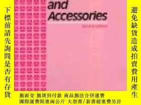 二手書博民逛書店Apparel罕見And Accessories: Career Competencies In Marketin