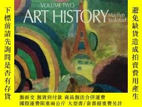 二手書博民逛書店Art罕見History Volume 2Y284696 Mar