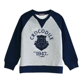 『小鱷魚童裝』印花T恤(08號~18號)536405