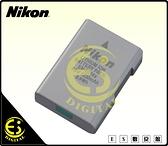 ES數位 Nikon D5600 D3300 D5200 D5500 D3500 P7800 專用EN-EL14a 原廠特價電池 ENEL14a