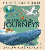 AMAZING ANIMALS JOURNEYS (AFEB0546)