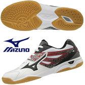 胖媛的店 MIZUNO 美津濃 男 桌球鞋   KAISERBURG  81GA182009
