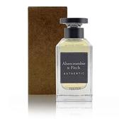 Abercrombie & Fitch A&F 真我男性淡香水 100ml Tester 環保包裝 【娜娜香水美妝】