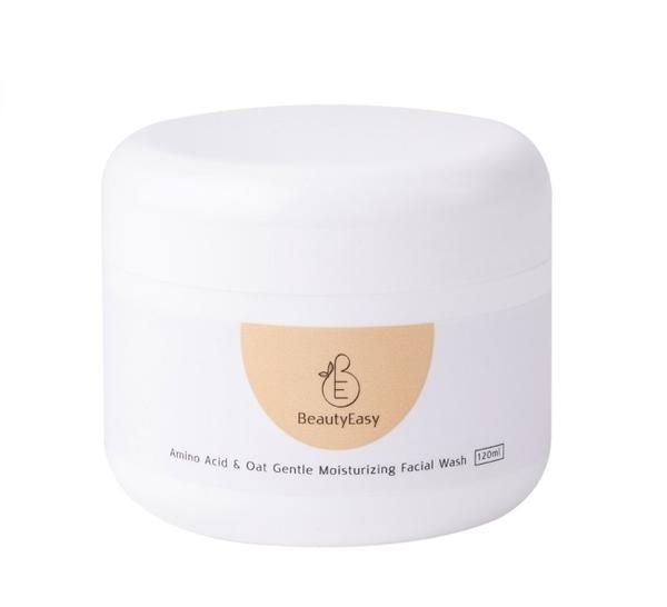 Beautyeasy胺基酸燕麥溫和保濕洗面皂-150ml