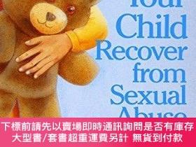 二手書博民逛書店Helping罕見Your Child Recover From Sexual AbuseY255174 Ad