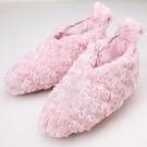 【Alphax】日本進口 天使羽絨保暖靴 一入 女保暖靴 保暖鞋 保暖拖鞋