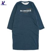 【三折特賣】American Bluedeer - 後假上衣長洋 秋冬新款