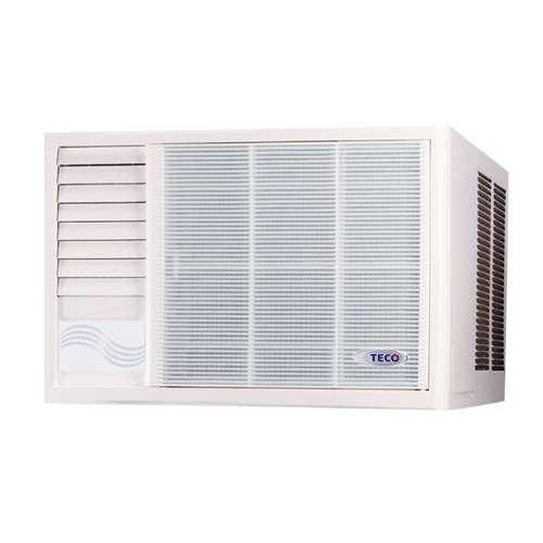 東元 TECO 超靜音左吹單冷定頻 窗型冷氣 MW25FL1