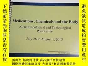 二手書博民逛書店UNIVERSITY罕見OF TORONTO FACULTY OF MEDICINE:MEDICATIONS, C