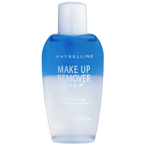 Maybelline媚比琳 輕柔眼唇卸妝液 70ml【BG Shop】