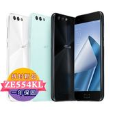 【拆封品出清】華碩ASUS ZenFone 4 5.5 吋 ZE554KL (4G/64G)5.5 吋戀自拍雙鏡頭超廣角-雙卡智慧手機