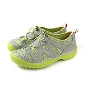 Kimo 休閒鞋 懶人鞋 灰色 針織 女鞋 KAISF073242 no832