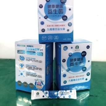 農好健康總匯益生菌5g/包*30/盒