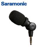 ◎相機專家◎ Saramonic 智慧型 手機麥克風 SmartMic 全向型 適用ios iPhone iPad 公司貨