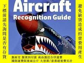 二手書博民逛書店Jane s罕見U.s. Military Aircraft Recognition GuideY256260
