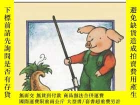 二手書博民逛書店More罕見Tales Of Oliver PigY364682 Van Leeuwen, Jean  Lob