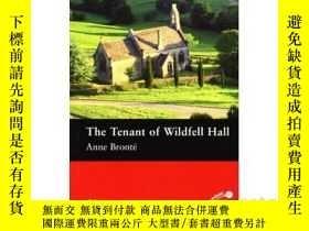二手書博民逛書店Tenant罕見Of Wildfell Hall懷爾德菲爾莊園的