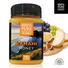 【紐西蘭恩賜】卡瑪希蜂蜜蜂蜜1瓶 (500公克)