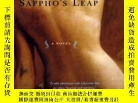 二手書博民逛書店Sappho s罕見LeapY364682 Erica Jong W. W. Norton & Com