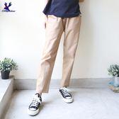American Bluedeer - 百搭直筒長褲(魅力價) 春夏新款