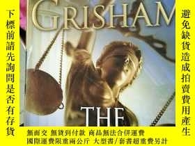 二手書博民逛書店JOHN罕見GRISHAM THE CONFESSION(懺悔)