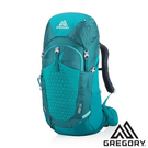 【美國 GREGORY】JADE 38登山背包35L『7415 馬雅綠』G111574 (專為女性設計) |戶外|後背包