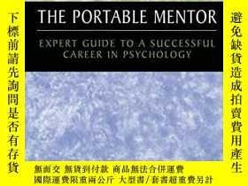 二手書博民逛書店The罕見Portable MentorY364682 Prinstein, Mitchell J. (edt