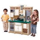 【華森葳兒童教玩具】扮演角系列-Step2 三星廚房 A4-7363