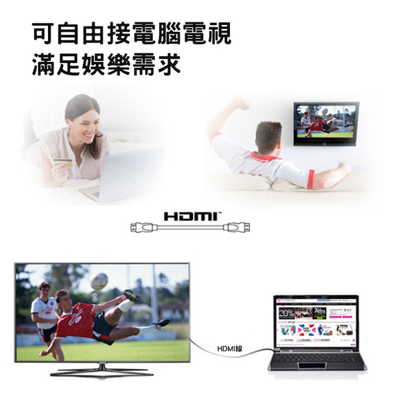 【1M】台灣出貨 HDMI線 2.1 8K 高清版 HDMI 電視電腦接線 線材 影音線材