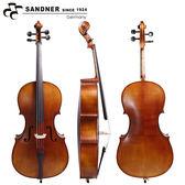 ★集樂城樂器★法蘭山德 Sandner TC-1 大提琴~附贈五大好禮!!