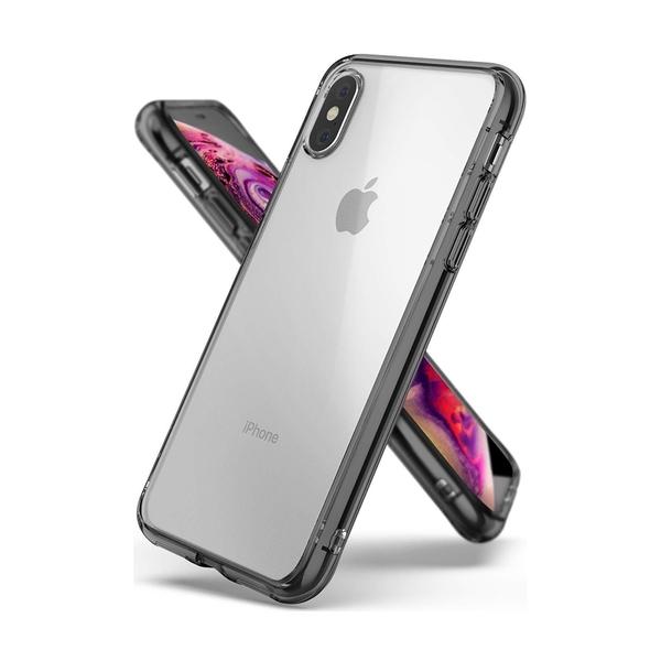 Rearth Apple iPhone X/Xs (Ringke Fusion) 高質感保護殼