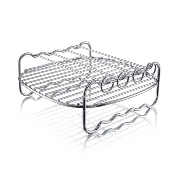 飛利浦氣炸鍋專用雙層烤架HD9904 (適用HD9230 /HD9220)★免運費