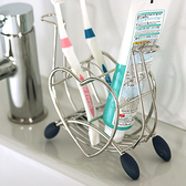 漱口杯架【E0019】不鏽鋼愛心牙刷架 MIT台灣製 收納專科