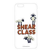 笑笑羊版權【Shear Class】系列:空壓手機保護殼(HTC、SONY)
