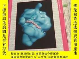 二手書博民逛書店eukaryotic罕見gene transcription(扉
